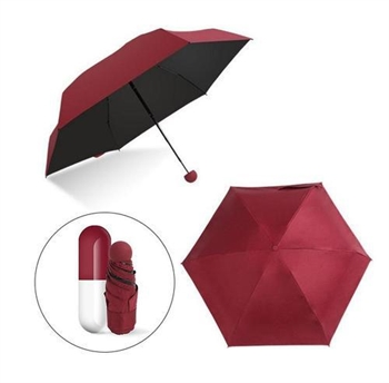 Triple Folding Umbrella