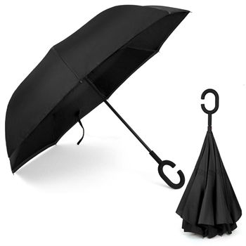 Inside-Out Umbrella